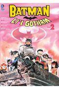 バットマン:リル・ゴッサム volume 2の本