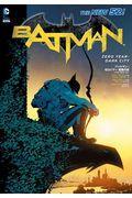 バットマン:ゼロイヤー暗黒の街の本