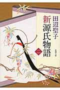 改版 新源氏物語 中巻の本