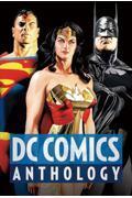 DCコミックスアンソロジーの本