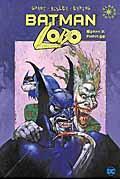 BATMAN LOBOの本