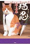 猫忍写真集の本