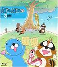 BD>アニメぼのぼの vol.3の本