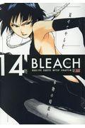 BLEACH 14の本