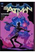バットマン:スーパーヘヴィの本