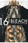 BLEACH 16の本