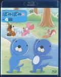 BD>アニメぼのぼの vol.4の本