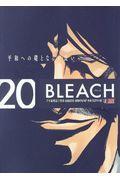 BLEACH 20の本