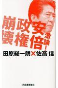 激論!安倍政権崩壊の本
