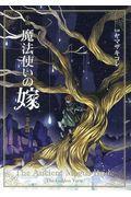 小説魔法使いの嫁 金糸篇の本