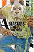 BEASTARS 5の本