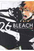 BLEACH 26の本