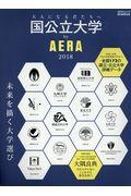 国公立大学by AERA 2018