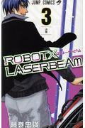 ROBOT×LASERBEAM 3の本