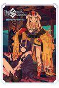 Fate/Grand Order電撃コミックアンソロジー 11の本