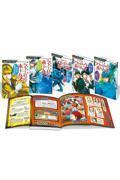 名探偵シャーロック・ホームズ(全5巻セット)の本