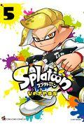Splatoon 5の本