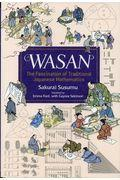 WASAN,the Fascination of Traditional Japanese Mathの本