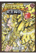 聖闘士星矢NEXT DIMENSION冥王神話 12の本