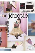 jouetie(a) 4way bag bookの本