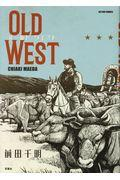 OLD WESTの本