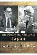 The People and Culture of Japanの本