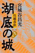 湖底の城 第9巻の本