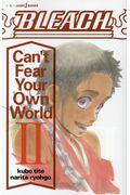 BLEACH Can't Fear Your Own World 2の本