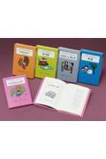 世界ショートセレクション第2期(全5巻セット)の本