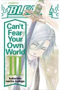 BLEACH Can't Fear Your Own World 3の本