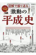 「図解で振り返る激動の平成史」の本