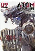 アトムザ・ビギニング 09の本