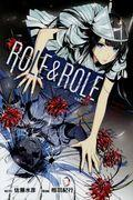 ROLE&ROLE 2の本