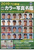 プロ野球全選手カラー写真名鑑&パーフェクトDATA BOOK 2019の本