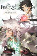 Fate/Grand Orderーturas realtaー 4の本