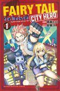 FAIRY TAIL CITY HERO 1の本