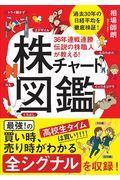 36年連戦連勝伝説の株職人が教える!株チャート図鑑の本