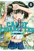 CANDY & CIGARETTES 5の本