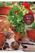 岩合光昭ねこdialy schedule 2020の本