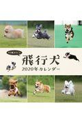 飛行犬カレンダーの本