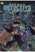 ディテクティブコミックス#1000の本