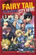 FAIRY TAIL CITY HERO 3の本