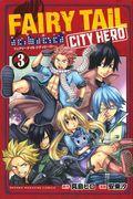 FAIRY TAIL CITY HERO 3の本