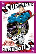 スーパーマン:エンペラー・ジョーカーの本