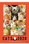 村松誠猫カレンダー 2020の本