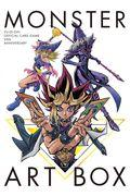 YUーGIーOH! OFFICIAL CARD GAME 20th ANNIVERSARY MONSの本