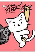 猫ピッチャー 10の本