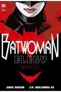 バットウーマン:エレジーの本