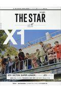 THE STAR[日本版] vol.6(Spring 2020)の本