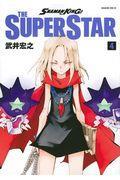 SHAMAN KING THE SUPER STAR 4の本